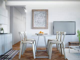 Living room by Андреев Александр