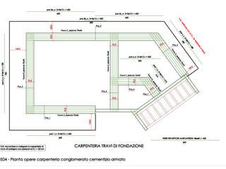 Realizzazioni 根據 X Lam Architetture