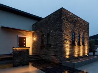 N邸新築: 株式会社 鳴尾工務店が手掛けた家です。
