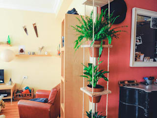 Ein Mamëll HouseholdPlants & accessories Wood