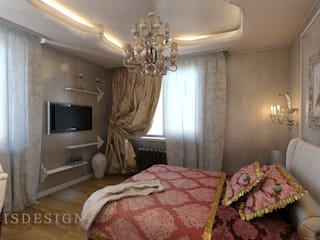 ISDesign group s.r.o. Chambre classique