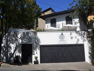 Casas  por Tria Arquitetura,