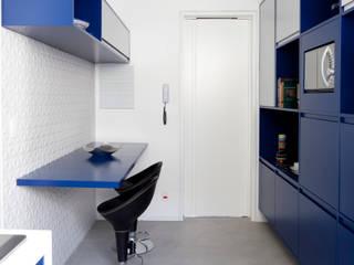 moderne Küche von Tria Arquitetura