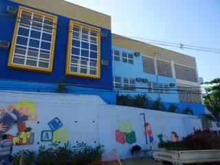 Architelier Arquitetura e Urbanismo Escuelas