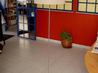 Linha Silver by Candicova Indústria de Candeeiros e Abat-jours Lda.