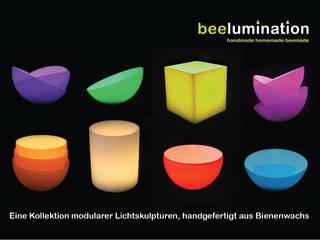 Furniture & Accessories: modern  von beelumination,Modern