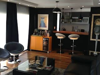 Sala de estar LOOP de Welfare Design