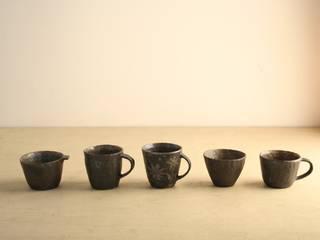 cup: masuda emiが手掛けた折衷的なです。,オリジナル