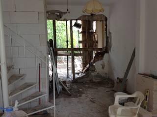 House architectural renovation by Pil Tasarım Mimarlik + Peyzaj Mimarligi + Ic Mimarlik