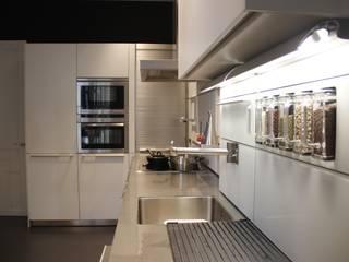 Klassieke keukens van ABD Klassiek