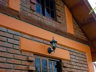 OMR ARQUITECTURA & DISEÑO DE INTERIORES Walls