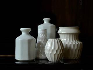 花器 : monoton ceramic laboが手掛けたです。
