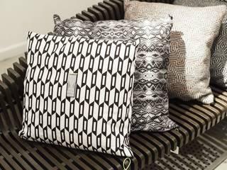 COLLECTION I:  de style  par KVP-Textile Design