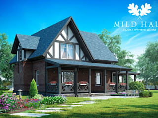 Classic style houses by Mild Haus Classic