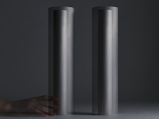 Cylindrical Vase Alessandro Isola Ltd ArtworkOther artistic objects