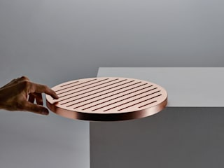Circular Trays Alessandro Isola Ltd ArtworkOther artistic objects