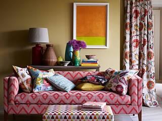 Emporio del Tessuto SalonesSofás y sillones Textil Multicolor