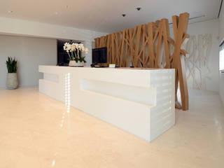 Офисы и магазины в . Автор – Fröhlich Architektur AG