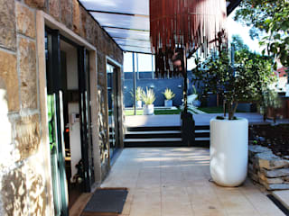ARQAMA - Arquitetura e Design Lda สวน