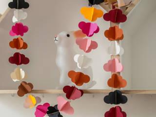 YUMIDEM Nursery/kid's roomAccessories & decoration Paper Multicolored