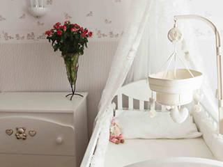 Klassische Kinderzimmer von Designer Olga Aysina Klassisch