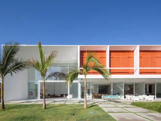 Joana França Casas de estilo minimalista