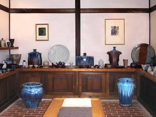 白岩焼和兵衛窯ギャラリー「白溪荘」 の 白岩焼和兵衛窯 クラシック