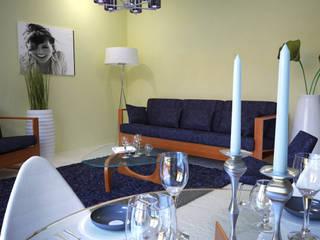 visuel intérieur séjour:  de style  par AD2