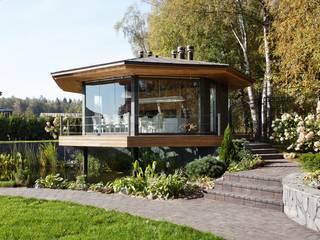 Klassische Häuser von ARCHDUET&DA Klassisch