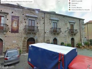 Ing. Edoardo Contrafatto บ้านและที่อยู่อาศัย หิน White