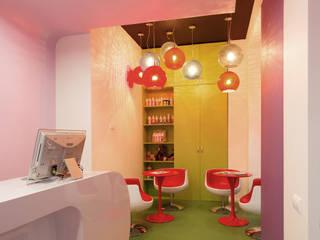 Espacios comerciales de estilo  por ARCHDUET&DA