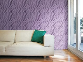 Panels 3D Dunin Wallstar by DecoMania.pl Сучасний
