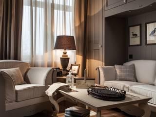 The apartment in Moscow 02 by Petr Kozeykin Designs LLC, 'PS Pierreswatch' Класичний