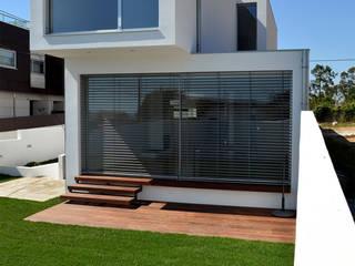 Moderne Häuser von PeC Arquitectos Modern