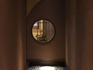 TA house | SANKAIDO: SANKAIDO | 株式会社 参會堂が手掛けた寝室です。
