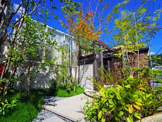 にわいろSTYLEの庭(1) 2015~ にわいろSTYLE オリジナルな 庭