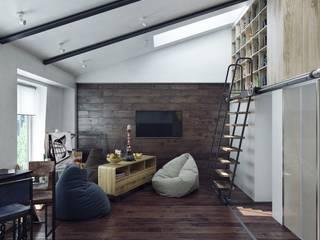 Хороший план Living room