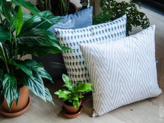 KVP for PULP:  de style  par KVP-Textile Design