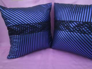 schneiderei jerke SalonesAccesorios y decoración Sintético Azul