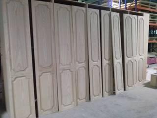 Fabricación de armario vetsidor od ROGEL Y GEA S.L