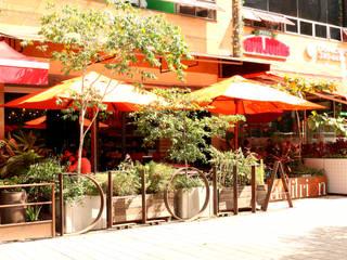 De Lolita - Anfitrión: Locales gastronómicos de estilo  por @tresarquitectos