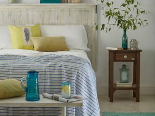 VILLATTE - La Maison BedroomBeds & headboards