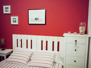 de estilo  por Mind Made - Muebles hechos con Palets,