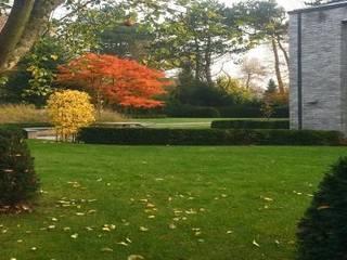 Exemples de realisations: Jardin de style  par Art and Landscape