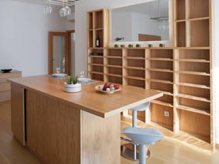 WIINE GUEST HOUSE - LISBON por Espaço de Ideias