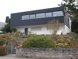 Houses by mAIA. Architektur+Immobilien
