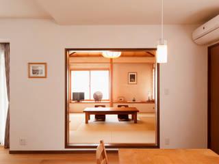 二世帯戸建リノベ!: 株式会社スタイル工房が手掛けたです。