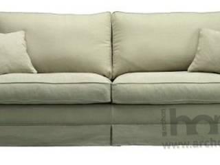 Sofa Logan od ArchonHome.pl Nowoczesny