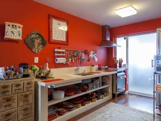 moderne Küche von Casa de Valentina