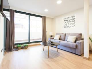 by Inuk Home Studio Modern